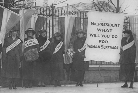 In honor of Women's History Month, North Campus will host an interdisciplinary conference spotlighting the Nineteenth Amendment.